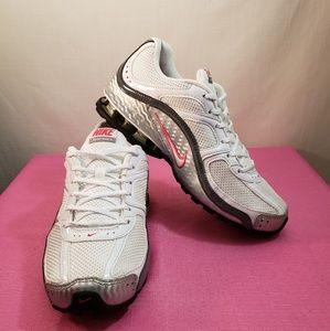 Nike REAX for women size 8